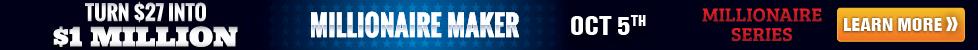 DraftKings Millionaire Maker